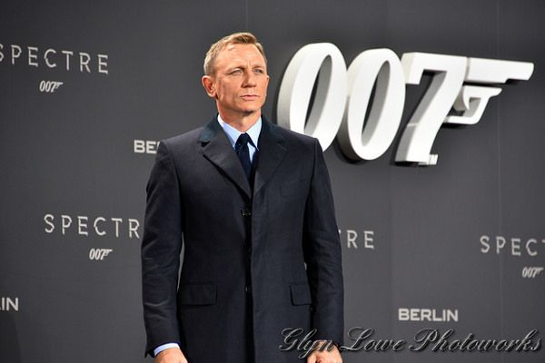 """Spectre"", czyli James Bond w Maroku"